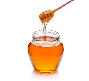 honey-in-jar